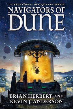 Dune by Herbert, First Edition