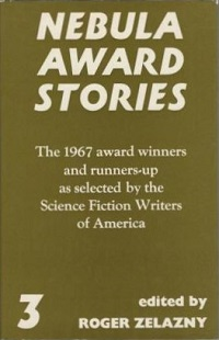 <i>Nebula Award Stories 3</i>