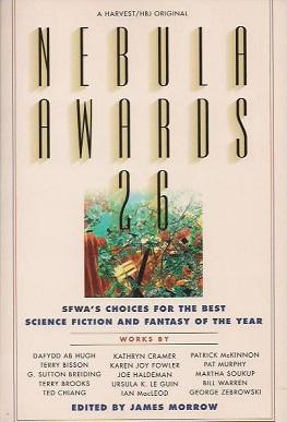 <i>Nebula Awards 26</i>