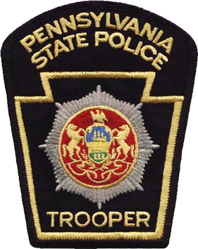 forest county pennsylvania state police arrests