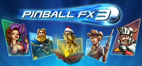 Pinball FX 3 - Wikipedia