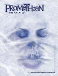 Promethean: The Created - Wikipedia