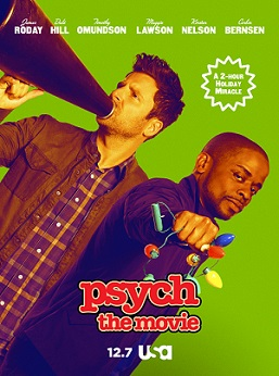 Psych The Movie Wikipedia