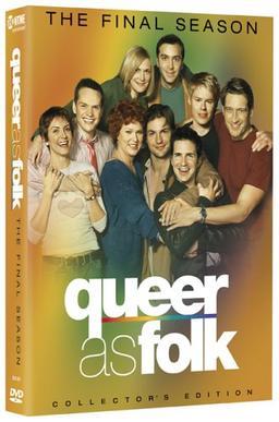 Queer as folk 5