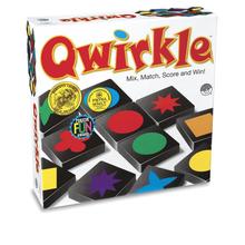 <i>Qwirkle</i>