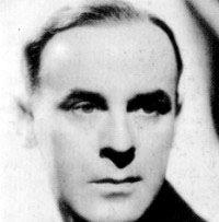 Reginald Purdell English actor and screenwriter
