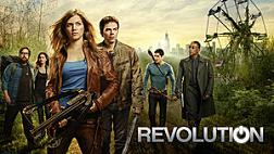 Revolution (TV series) - Wikipedia, the free encyclopedia