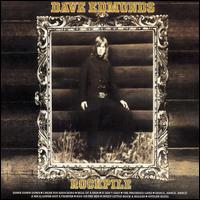 <i>Rockpile</i> (album) 1972 studio album by Dave Edmunds