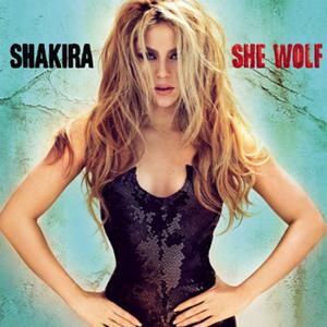"""Résultat de recherche d'images pour """"shakira she wolf"""""""