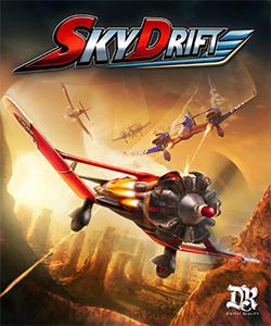 <i>SkyDrift</i>