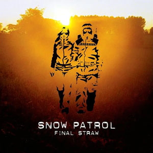 EP by Snow Patrol