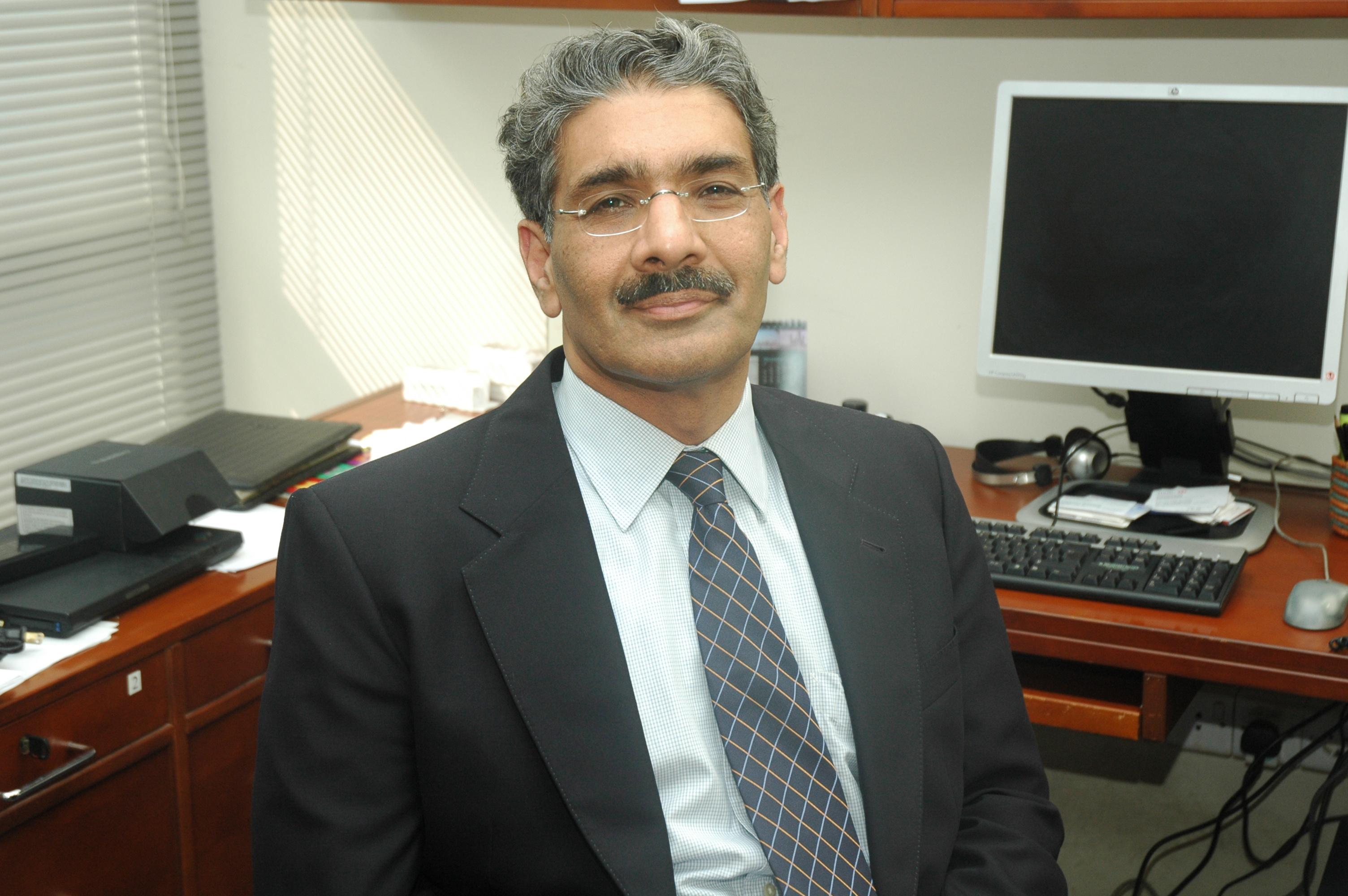 Sohail Asif Qureshi