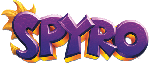 Picture of a game: Spyro