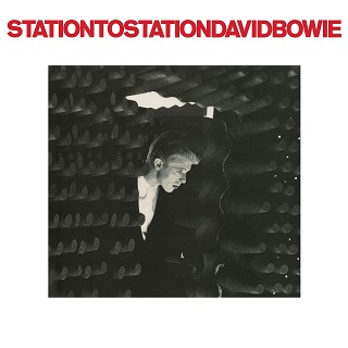 1976 studio album by David Bowie