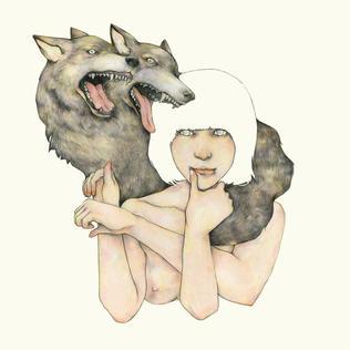 <i>Animism</i> (Tanya Tagaq album) 2014 studio album by Tanya Tagaq
