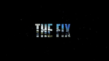The Fix (2019 TV series) - Wikipedia