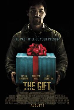 The Gift full movie (2015)