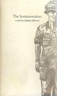 <i>The Sentimentalists</i> (novel) book by Johanna Skibsrud