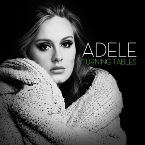 Adele — Turning Tables (studio acapella)