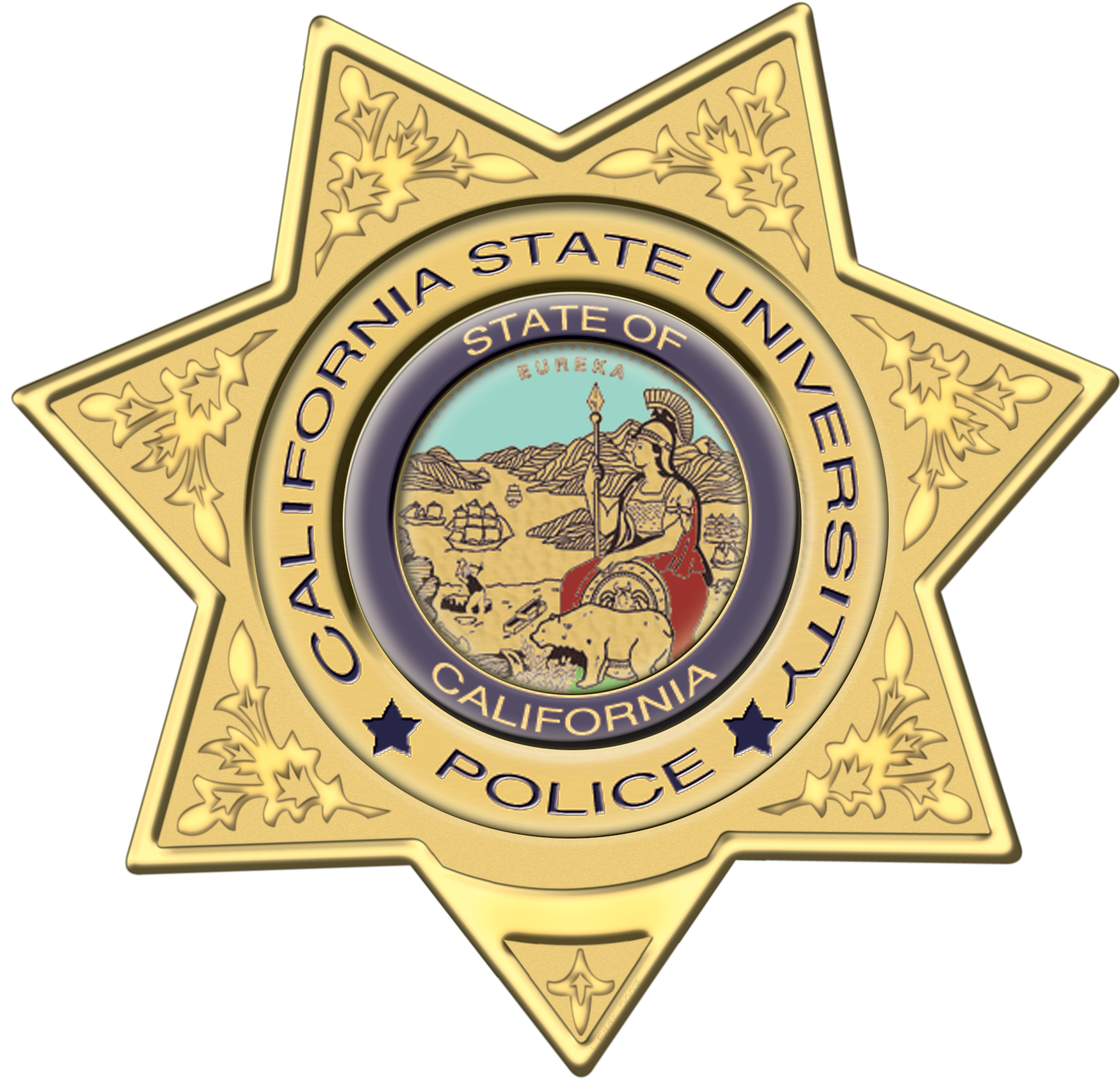 California State University police departments - Wikiwand