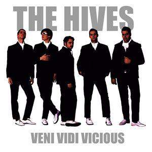 <i>Veni Vidi Vicious</i> 2000 studio album by The Hives