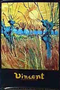 <i>Vincent</i> (1987 film) 1987 film by Paul Cox