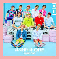 <i>1X1=1 (To Be One)</i> 2017 EP by Wanna One