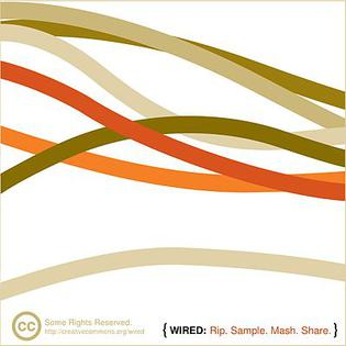 <i>The Wired CD</i> 2004 compilation album by Various artists