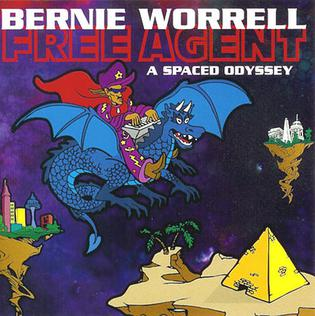 <i>Free Agent: A Spaced Odyssey</i> 1997 studio album by Bernie Worrell