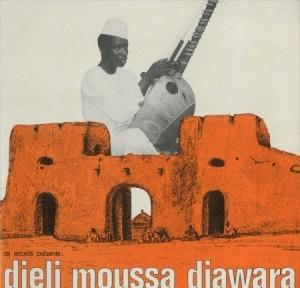 <i>Yasimika</i> 1983 studio album by Djeli Moussa Diawara