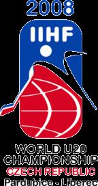 2008 World Junior Ice Hockey Championships 2008 edition of the World Junior Ice Hockey Championships