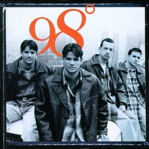 98 Degrees (album) - Wikipedia - 68.8KB