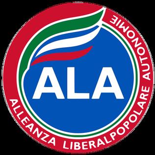 Liberal Popular Alliance