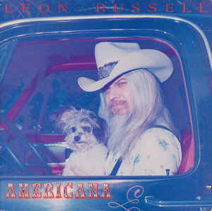 <i>Americana</i> (Leon Russell album) 1978 studio album by Leon Russell