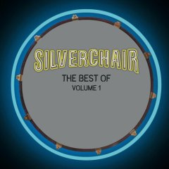<i>The Best Of: Volume 1</i> (Silverchair album) 2000 greatest hits album by Silverchair