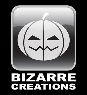 Bizarre Logo 12