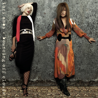 Bouncing Off Clouds 2007 single by Tori Amos