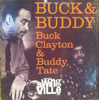<i>Buck & Buddy</i> album