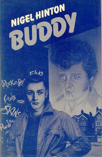 Buddy (novel) Original Cover.jpg