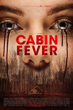 Download Cabin Fever (2002) Dual Audio Hindi 480p | 720p