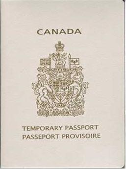 Canadian Passport Wikiwand