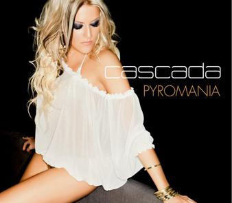 Cascada pyromania music video - 2 part 2
