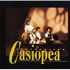 <i>Photographs</i> (Casiopea album) 1983 studio album by Casiopea