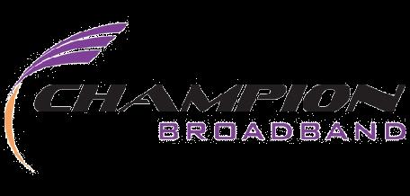 Champion Broadband - Wikipedia