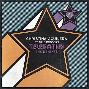 Telepathy (song) song by Christina Aguilera