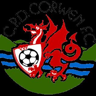 Corwen F.C. Association football club in Wales