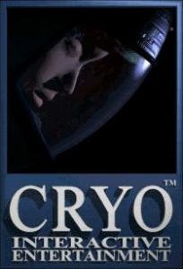 The Cryo Interactive Entertainment logo.