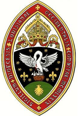 Episcopal Diocese Of Western Louisiana Wikipedia