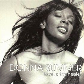 Donna Summer — Love Is the Healer (studio acapella)