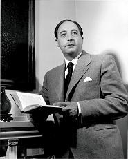 Enrique Jordá American conductor